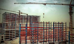 Standard Steel Building Properties